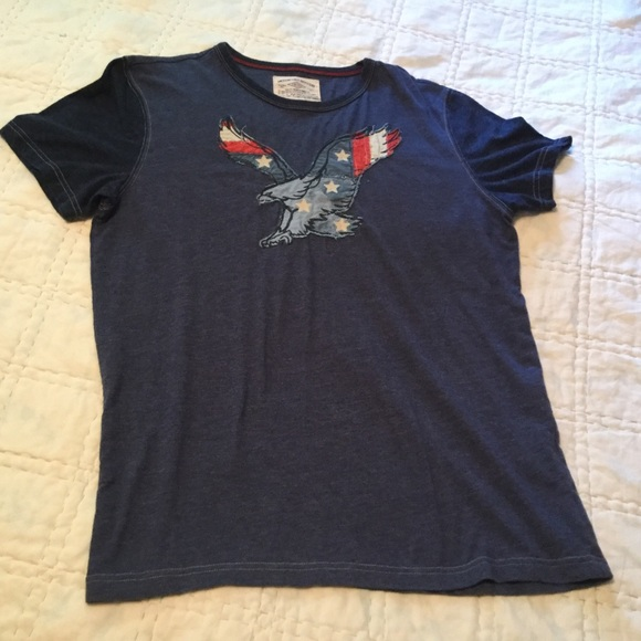 American Eagle Outfitters Other - American Eagle patriotic tee shirt